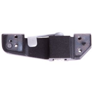 Swappable mount for POSP/PSPU scopes for SVD side rail