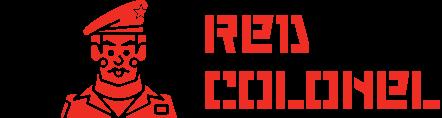 Red Colonel - Optics and gun accessories store.