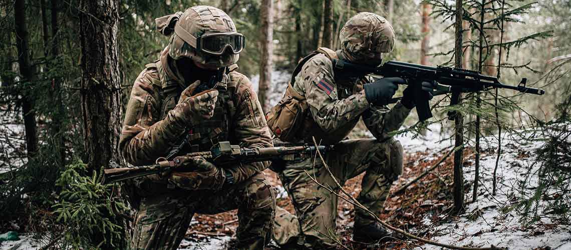 Russian Optics and gun accessories